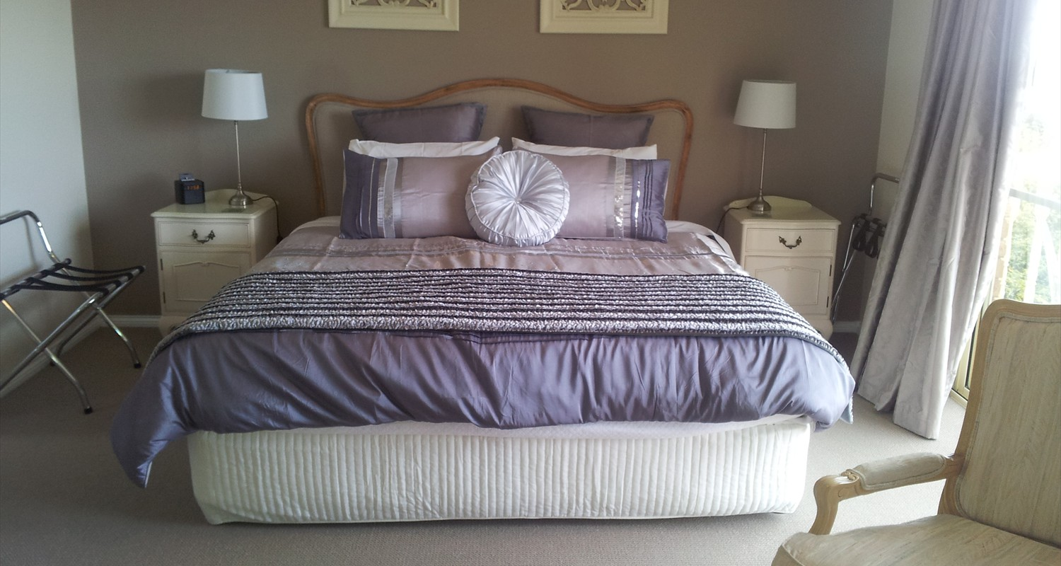 Luxury Private Bedrooms